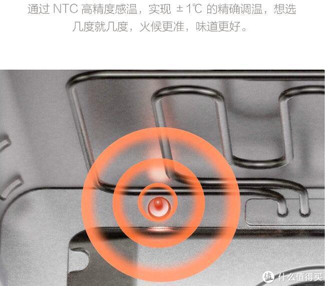 云米蒸烤一体机VSO4501-B