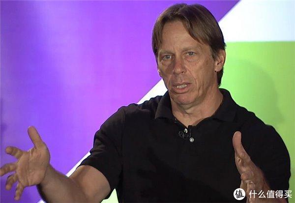 Zen锐龙之父、Intel高级副总裁:Jim Keller