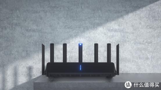小米10的WiFi伙伴,小米AIoT路由器AX3600发布