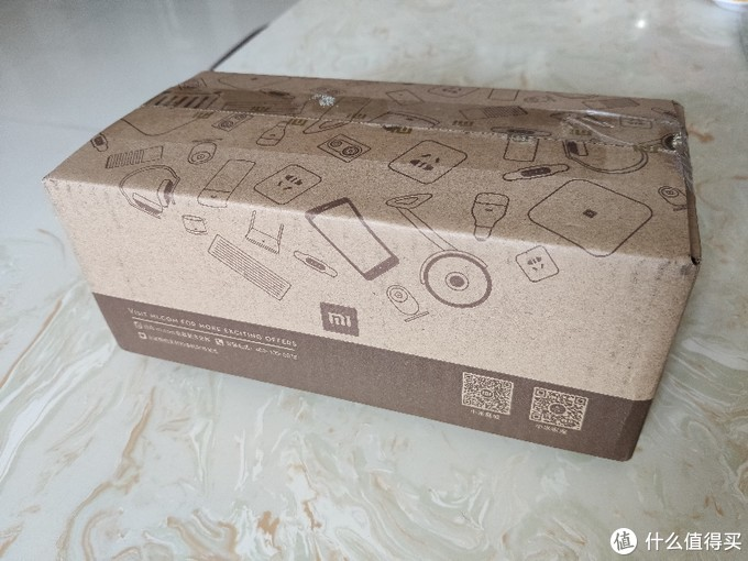 边充边看好帮手:MI小米 立式无线充电器通用快充20W 开箱