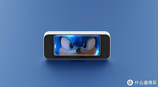 小米10的最佳搭档:小米GaN充电器65W/小米无线充蓝牙音箱发布