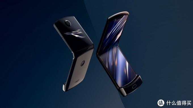 老板,给我来一台折叠屏手机,竖着折的那种