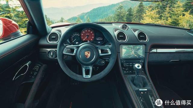 保时捷发布718 GTS 4.0采用水平对置六缸自吸发动机