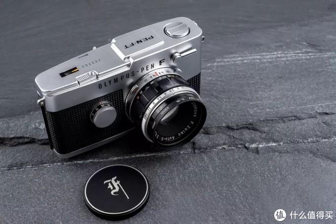 锐意创新的年代 奥林巴斯 胶片半格相机 PEN-FT