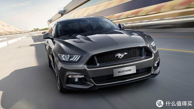福特Mustang全新上市 将不再提供5.0L车型