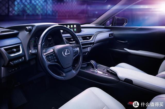雷克萨斯旗下首款纯电SUV——UX 300e将于二季度上市