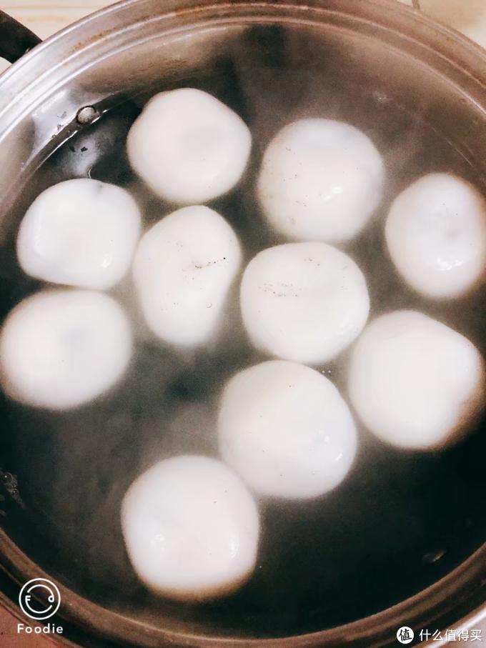 30分钟三步大法教会大家如何包传统宁波猪油黑芝麻汤圆