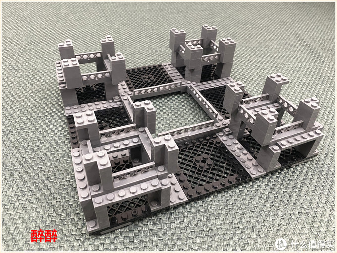王牌积木88002(艾菲尔铁塔)
