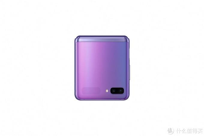 引领未来手机形态!三星Galaxy Z Flip彰显个性