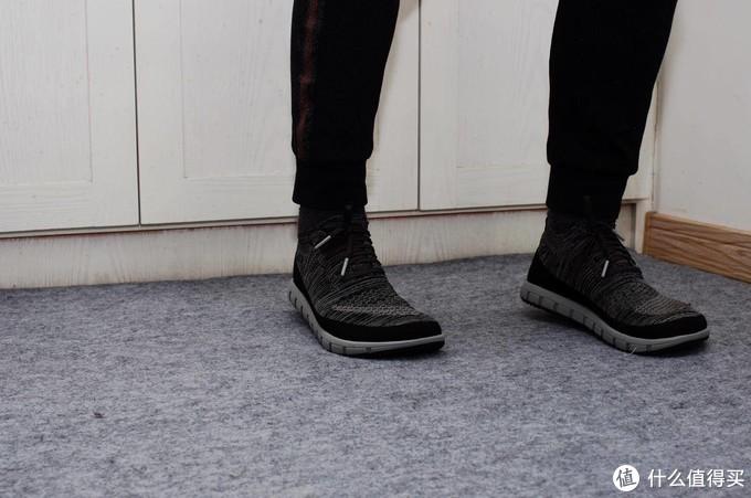 从跑道到出街,ALTRA已经占据了我的日常:Vali休闲鞋
