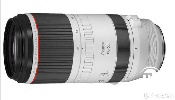 佳能宣布开发新一代全画幅专微相机EOS R5 和新的RF系列镜头