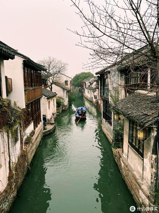 周庄水巷2