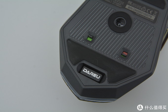 达尔优EM915pro 双模 鼠年特别版 使用心得