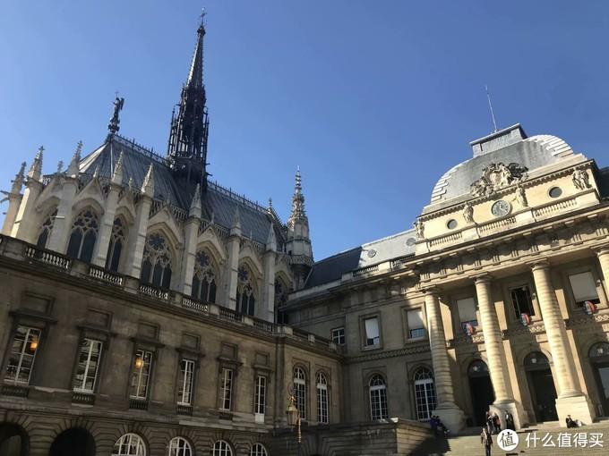 巴黎古监狱