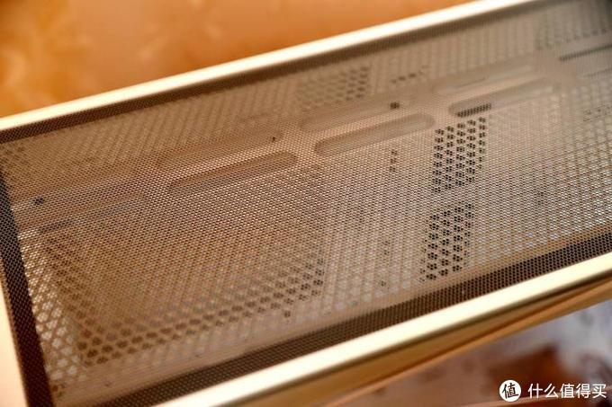 冷酷到底的中塔机箱:酷冷至尊TD500 Mesh体验