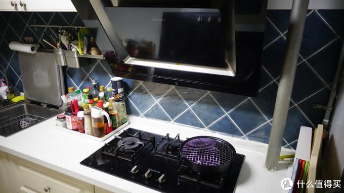 半夜想来点小烧烤?室内烧烤最佳解决方案