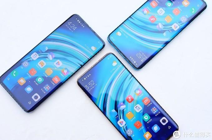 小米10,小米手机进军高端市场信心十足