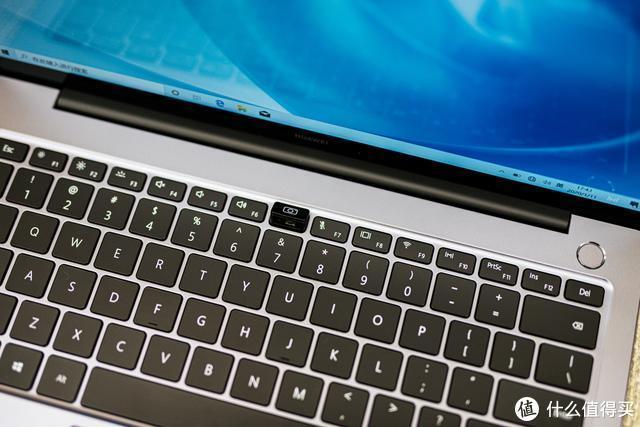 华为MateBook 14轻薄本评测:精致外观带来美的享受
