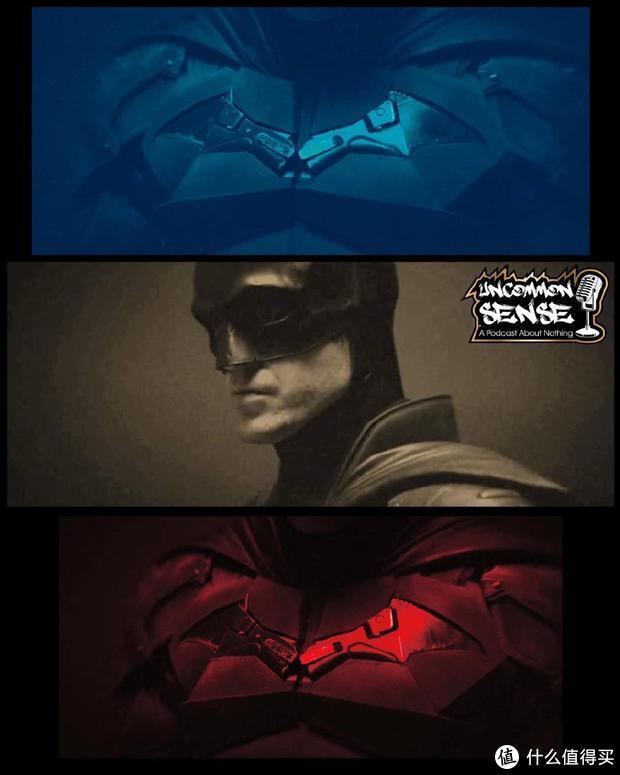 """新版蝙蝠侠造型曝光,风格颇为阴暗克制,粉丝们已经开始""""真香""""预警"""