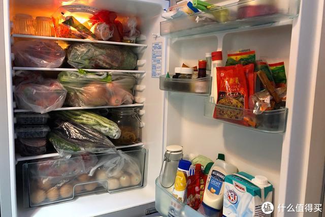 宅家18天,派老公出门买菜,266块钱搬回一大堆,这男人还挺靠谱