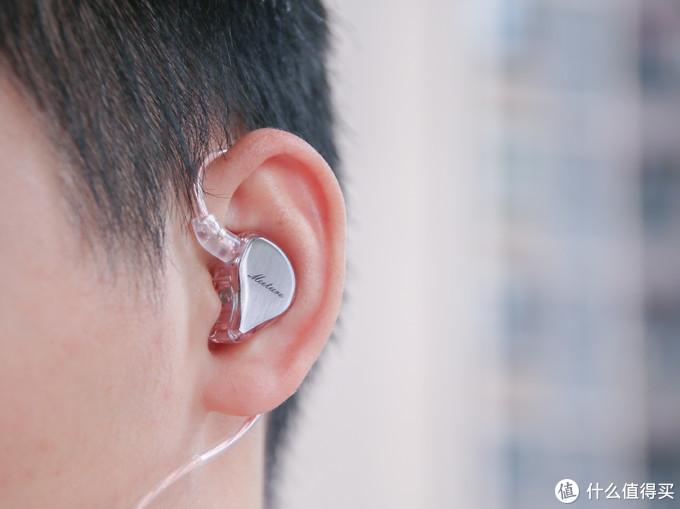 办公线控耳机也要音质,一款入门HIFI耳机推荐