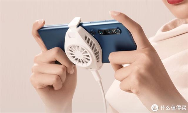 小米冰封散热背夹开卖;WiFi 6路由器AX3600硬件支持Mesh组网