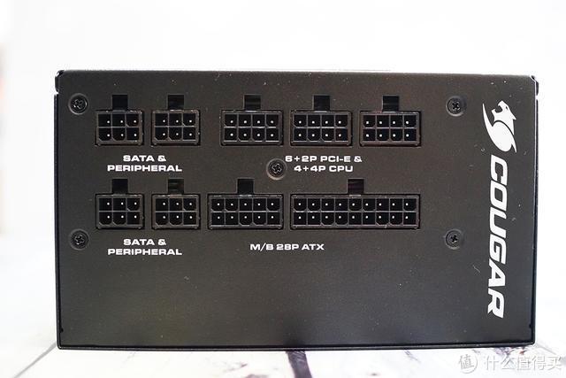 输出稳定,安静无声:骨伽GEX系列650W电源体验