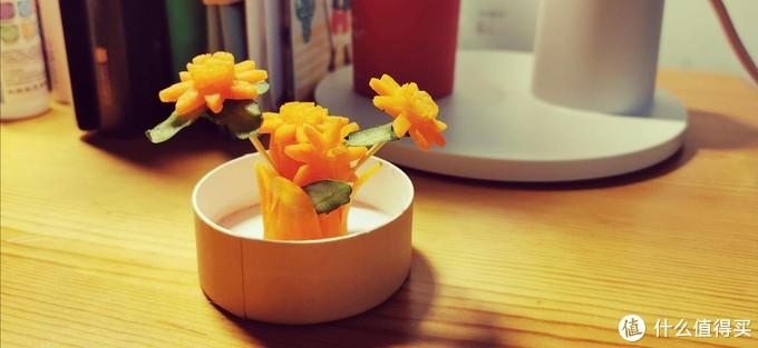 特殊情人节,送她一朵特殊的花(含制作过程)