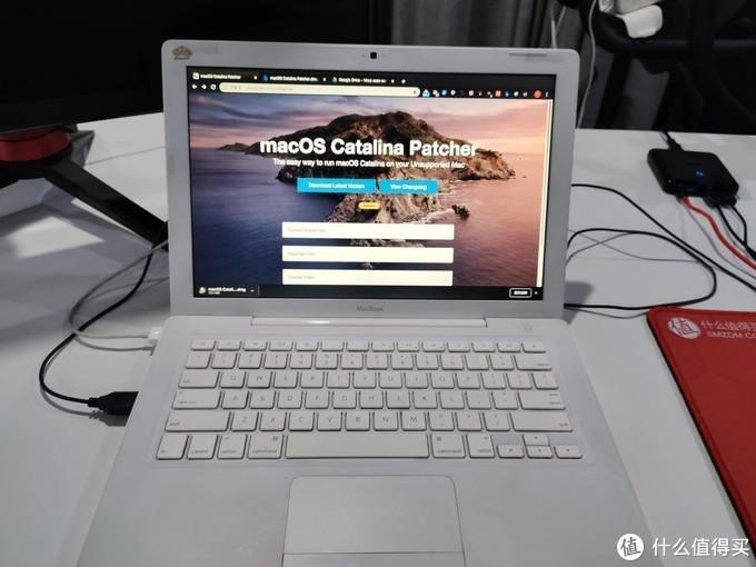 """怎么把""""白苹果""""黑了? - 手把手保姆式教程,让老MacBook装上Catalina"""