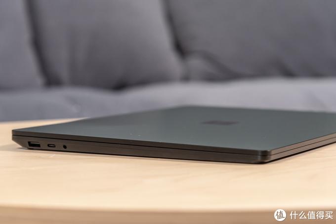 英特尔版Surface Laptop 3完胜友商:肌肉强劲才是硬道理