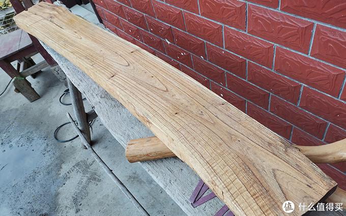 苦楝树木板
