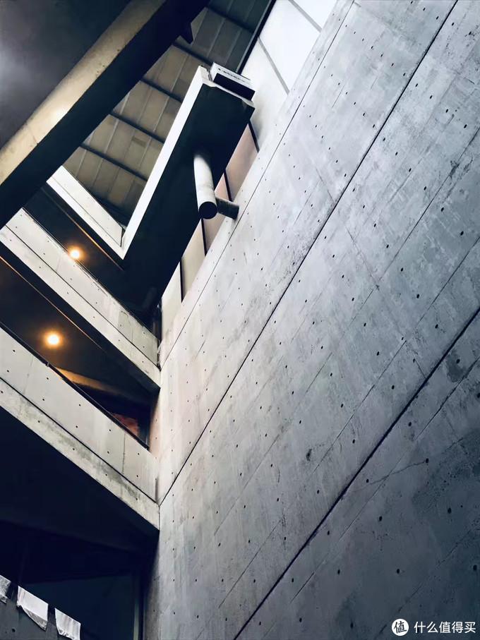 日本关西-安藤忠雄,本福寺水御堂、大阪天空教堂、GALLERIA[akka]