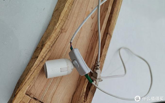 听说宅太久了要长霉,我用小学生工艺做了个台灯