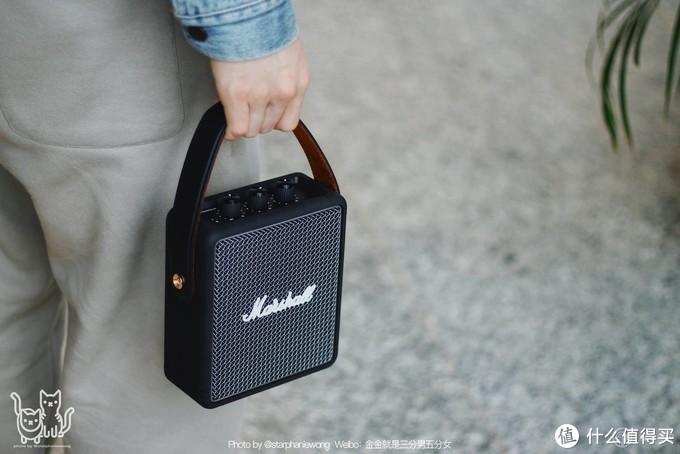 怀旧摇滚走向便携潮流:千元出头的马歇尔Stockwell II 值得买吗?