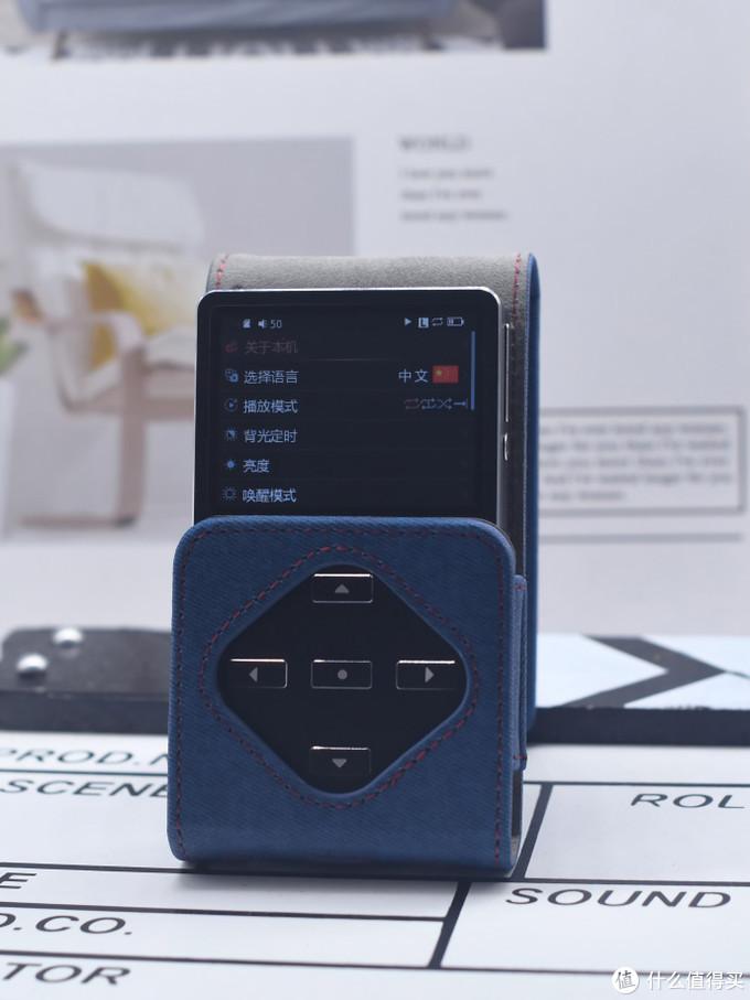 醇正的国砖味——德森瑞DTR1播放器评测
