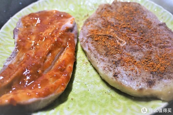 #我的拿手菜#暖男的深夜食堂----羊排吃不够,来试试皮脆肉酥的烤羊排吧