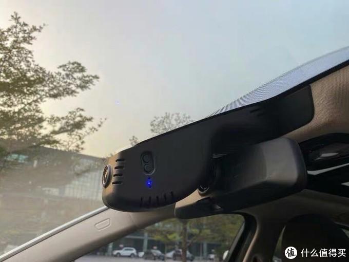 通电开机自动录影,有指示灯显示工作