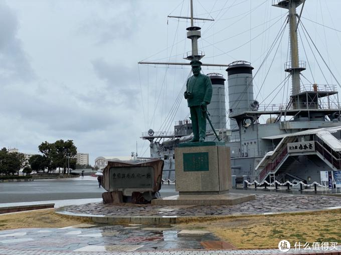 军迷必打卡!近距离游玩日本美海军港口,还有航空母舰里根号