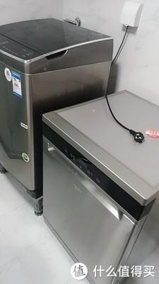 """惠而浦3C22洗碗机的""""除菌""""攻略,除了灭菌本身,还有一点总是被人忽视"""