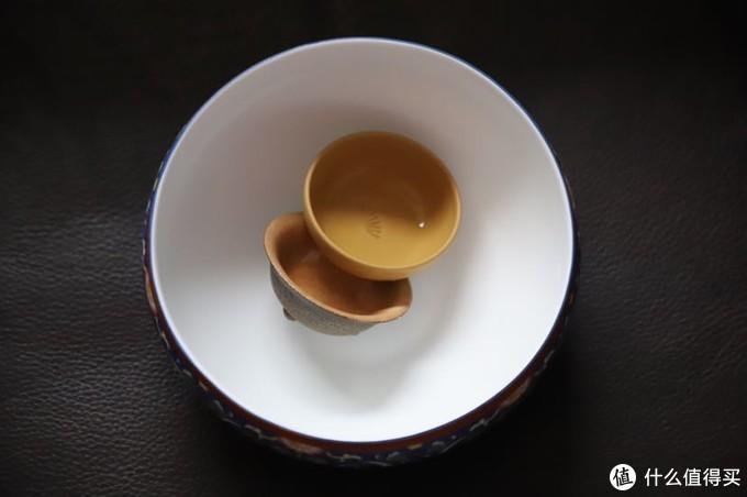9功夫茶「入门篇」——有哪些比较实用的辅助茶具,它们有什么用处?