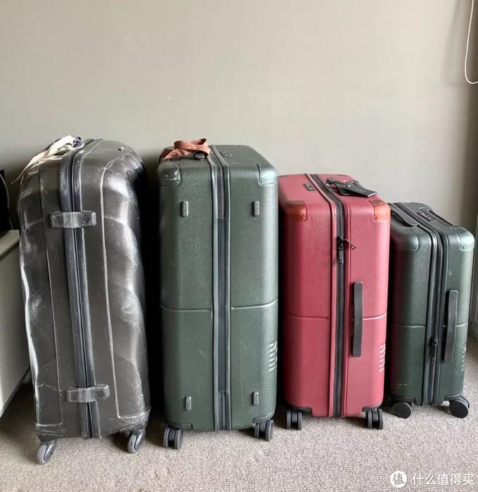 打包去纽约,我只带了这11个包! 小郑搬家记(一)
