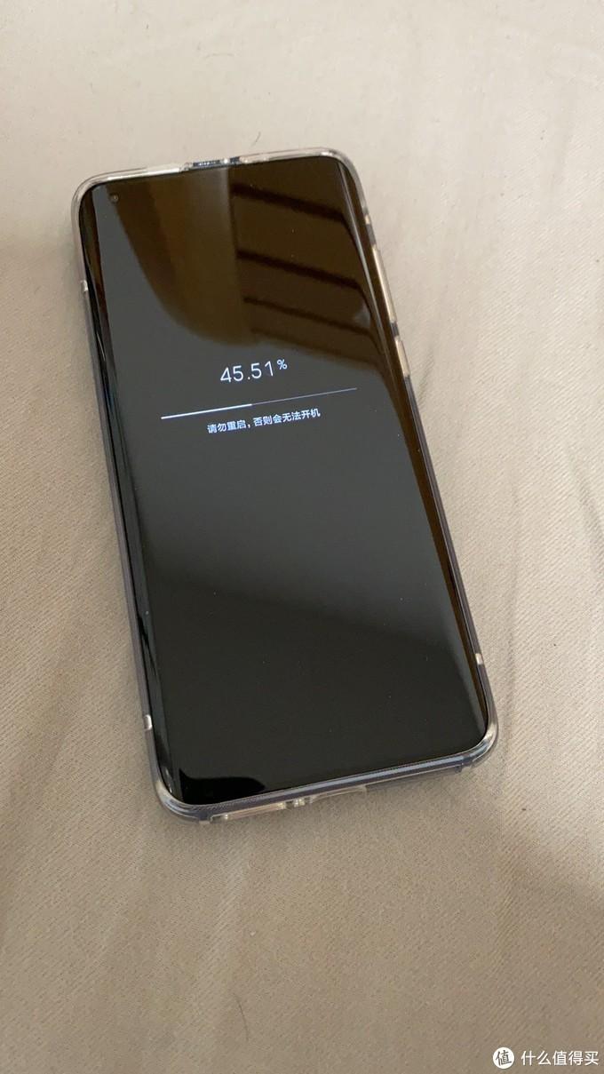 终于等到一个没有明显短板的5g手机,小米10开箱简评