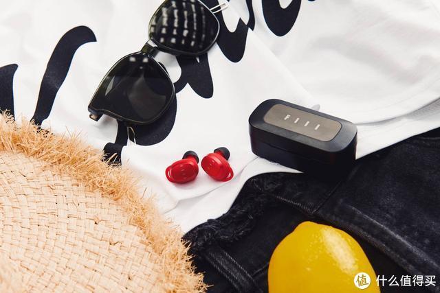 希望如约而至的不只是情人节,还有佩戴着FIIL T1X真无线耳机的你