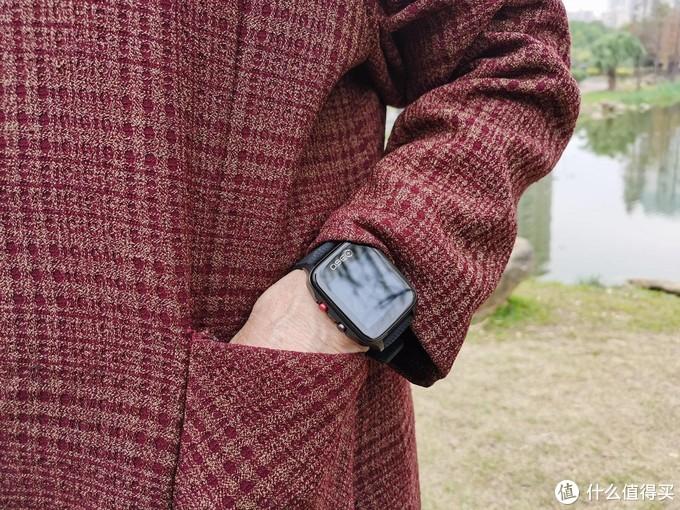 关爱家人,不妨试试这款老人家专属的360健康手表Pro!
