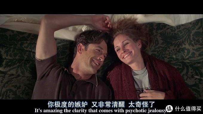 要人命?重口味?40部疯狂的爱情电影,度过冷清的情人劫