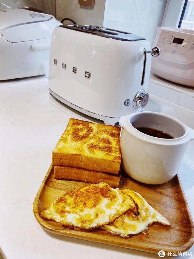 我今天的早餐,非常简单快手