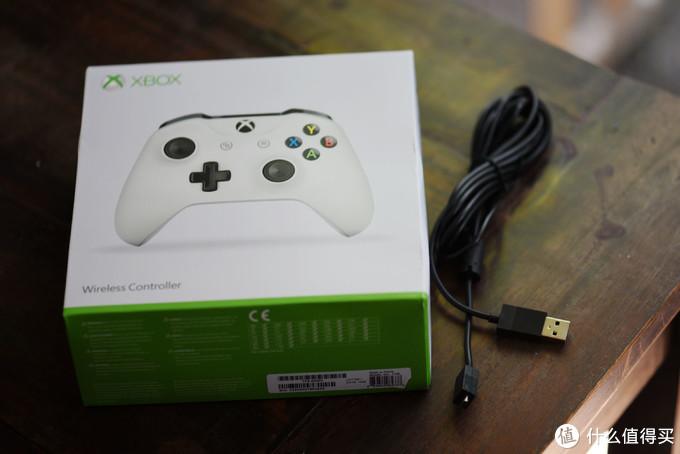 宅家闲不住手——Xbox One S手柄拆解清洁/换壳分享