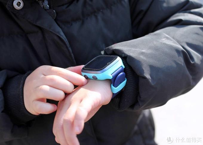 有它孩子走不丢,360儿童手表8X体验