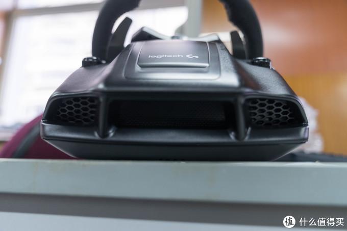 罗技G29 方向盘开箱——入门级的高性价比产品