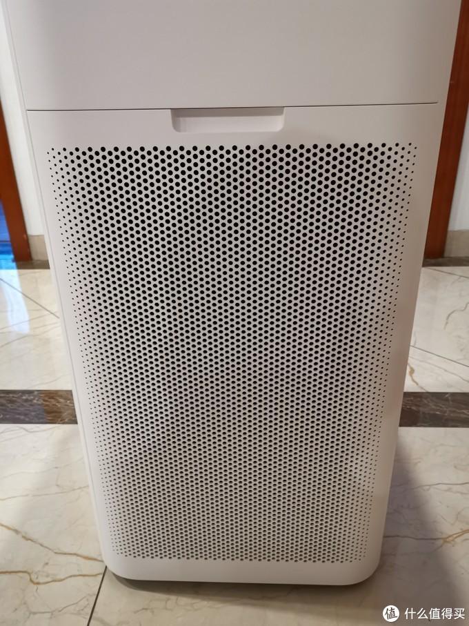 米家空气净化器MAX增强版简易开箱